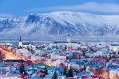 PIB-ul Islandei creşte cu 10%, locuitorii ţări se pregătesc pentru următorul crah financiar