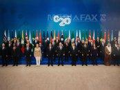 Când ordinea mondială este în criză, Germania vine cu o agendă ambiţioasă la G20, înaintea alegerilor federale
