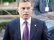 Orban şi-ar putea vedea spulberat visul de găzduire a JO din 2024