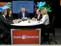 """Dezbatere ZF - """"Bugetul României"""". Daniela Pescaru, Finanţe: În doi ani s-au aprobat legi cu impact pe buget şi a trebuit să găsim resurse"""
