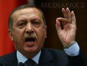 Preşedintele Turciei pariază împotriva dolarului în campania pentru mai multă putere