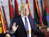 Cea mai slabă creştere economică a Statelor Unite din ultimii trei ani a trezit Casandrele. Economia americană a încetinit brusc în primul trimestru din 2017
