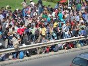 Germania a cheltuit 20 de miliarde de euro pe refugiaţi în 2016