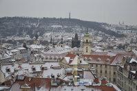 Primăria din Praga vrea să naţionalizeze distribuţia de apă, afacere care aparţine acum Veolia