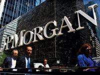 JP Morgan: Dolarul îşi va reveni în cea de-a doua jumătate a anului