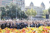 Barcelona, bijuteria economiei spaniole