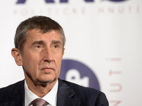 Favoritul din alegerile din Cehia, omul de afaceri şi miliardarul Andrej Babis şi-ar putea pierde imunitatea înaintea votului