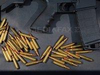 Bulgaria, exporturi record de arme în 2016