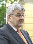 Joschka Fischer, fost ministru de externe şi vicecancelar al Germaniei, la evenimentul EY: Cea mai mare problemă a Europei este legată de discuţiile privind dezbinarea, nu unitatea