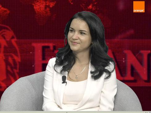 VIDEO ZF Live. Elena Apostolescu, director general CMF Consulting: Companiile trebuie să-şi reevalueze activele pentru impozitare