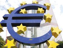 BCE va menţine un program QE restrâns mai mult timp pentru a ţine euro sub control