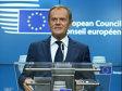 Cu investitorii pe jar, Spania în haos, cu Estul în revoltă şi o clădire UE fumegând, liderii europeni se întâlnesc la Bruxelles