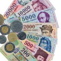 Economiile ungurilor, în scădere