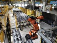 Germania: Producţia industrială scade neaşteptat pentru a doua lună consecutiv