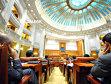 România conduce pentru al patrulea an topul regional al modificărilor legislative, cu un total de 280 de legi adoptate