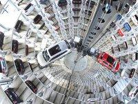 Germania, optimism şi riscuri pentru viitorul economiei
