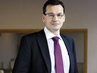Noul premier polonez a ajuns favoritul economiştilor pentru modul de abordare a problemelor economice, de business şi investiţii