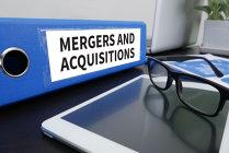 Deloitte: Piaţa de M & A se va consolida în 2018, însă va rămâne la peste 4 mld. euro