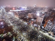 Zeci de mii de oameni au protestat din nou în Bucureşti şi în ţară împotriva modificărilor aduse legilor justiţiei