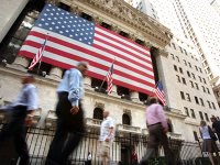 Situaţia economică din SUA riscă să fie afectată de blocajul din instituţiile federale