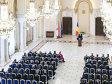"""Klaus Iohannis cere ca România să participe la """"nucleul dur"""" al UE alături de Franţa şi Germania. Obiectivele României de aderare la zona euro şi spaţiul Schengen rămân intacte"""