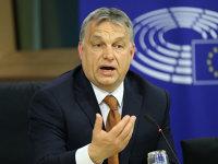 La recomandarea OLAF, procurorii maghiari investighează o companie care aparţine ginerelui premierului Viktor Orban