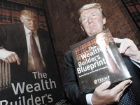 """Bugetul de 4.400 de miliarde de dolari al SUA: """"Cea mai mare şi îndrăzneaţă investiţie din istoria americană"""", spune Trump;  unul dintre cele mai mari transferuri de avuţie de la săraci la bogaţi din ultimele generaţii, spun criticii"""