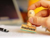 Atenţie ce faceţi cu banii: Jumătate dintre companiile în insolvenţă au făcut investiţii majore cu trei ani înainte, urmate de scăderea veniturilor