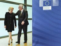 """Şeful Comisiei Europene se amuză pe seama României: """"Nu mai ştiu unde pleacă toată lumea cu care mă întâlnesc"""""""