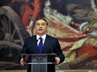 Europa de Est: inaugurări de fabrici, energie, cade un guvern, iar Orban vrea mai mulţi patroni maghiari
