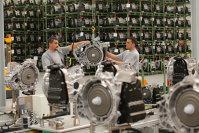 Economia germană îşi va continua expansiunea, dar riscurile sunt mari