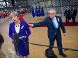 Summit UE în condiţii extraordinare: Nemţii speră că Trump îi va ocoli cu protecţionismul, Franţa cere suprataxarea americanilor, iar Londra vrea să pedepsească Rusia, dar şi un Brexit uşor