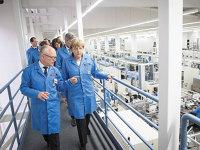 Cresc salariile în Germania. Va importa mai mult din Est cea mai mare economie a Uniunii Europene?