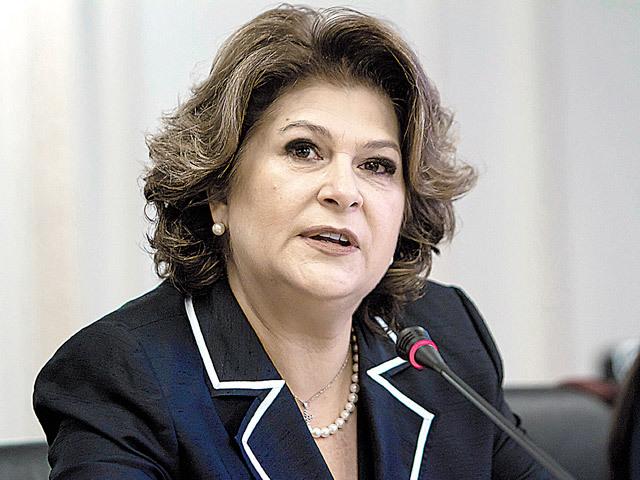 O mare realizare! Rovana Plumb, ministrul fondurilor europene: Gradul de absorbţie a ajuns la 16%