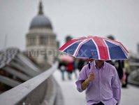 City-ul londonez este deja pe moarte