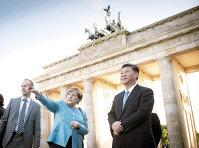 Achiziţiile chinezeşti din Germania au ca ţintă în special sectoare care pot face din China un lider mondial al tehnologiei