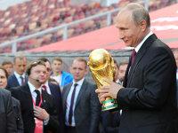 Campionatul Mondial de Fotbal 2018 din Rusia - meciurile ambiţiilor sportive, economice şi mai ales geopolitice