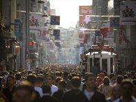 Capital Economics: Încetinirea puternică a economiei turce devine realitate