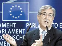 Karmenu Vella, comisarul european pentru mediu, afaceri maritime şi pescuit: Dacă România ar pune în practică în totalitate legislaţia existentă cu privire la deşeuri, ar crea 29.000 de locuri de muncă şi venituri suplimentare de 3 miliarde de euro anual