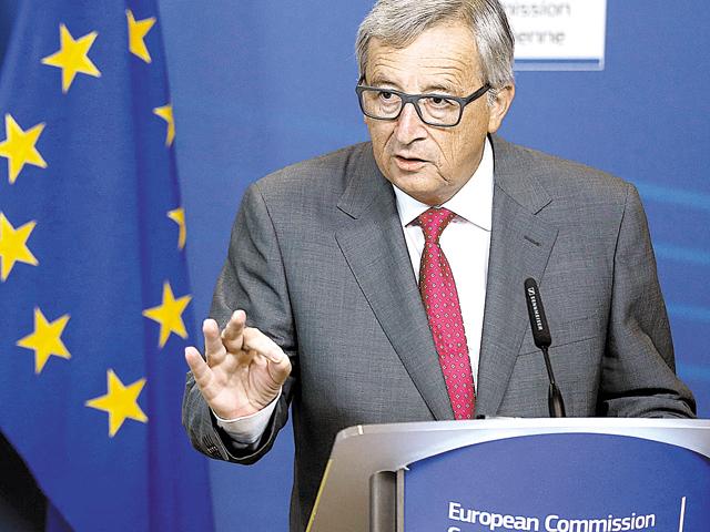 """România, pe locul 22 în UE la atragerea fondurilor europene din """"Planul Juncker"""""""