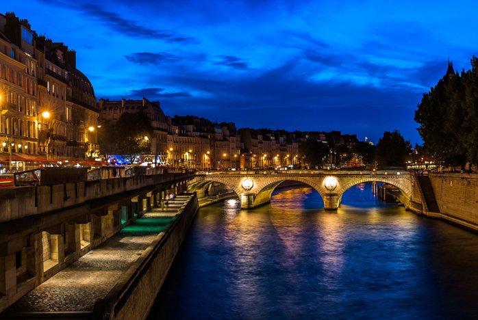 Scădere drastică: Francezii sunt îngrijoraţi de situaţia patrimoniului de stat, aflat în cădere liberă în ultimii zece ani.