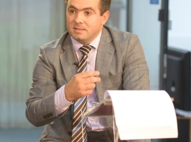 Avocat Mădălin Niculeasa: Plata defalcată a TVA blochează tot TVA-ul colectat inclusiv cel aferent cheltuielilor deductibile