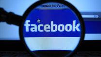 Facebook a lansat o funcţie de streaming video live pentru celebrităţi