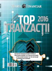 ZF Top Tranzacţii 2016: Imobiliarele şi producţia, primele pe radarele investitorilor