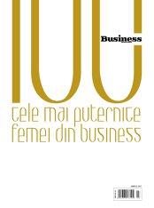Gala Business Magazin - Woman in Power, ediţia a şasea