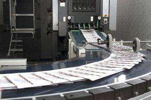 Topul tipografiilor: Cei mai mari cinci jucători de pe piaţa de tipărituri, afaceri totale de 845 mil. lei pe o piaţă care creşte