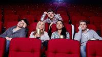 Industria maghiară a filmului se aşteaptă la un an record