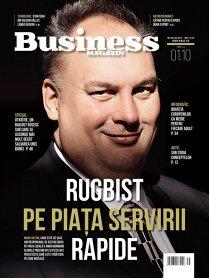 Ce puteţi citi în numărul din această săptămână al revistei Business Magazin