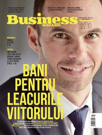 """Ce puteţi citi în numărul din această săptămână al revistei Business MAGAZIN: """"Bani pentru leacurile viitorului"""""""