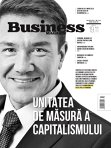 """Ce puteţi citi în numărul din această săptămână al revistei Business MAGAZIN: """"Paleţii, unitatea de măsură a capitalismului"""""""
